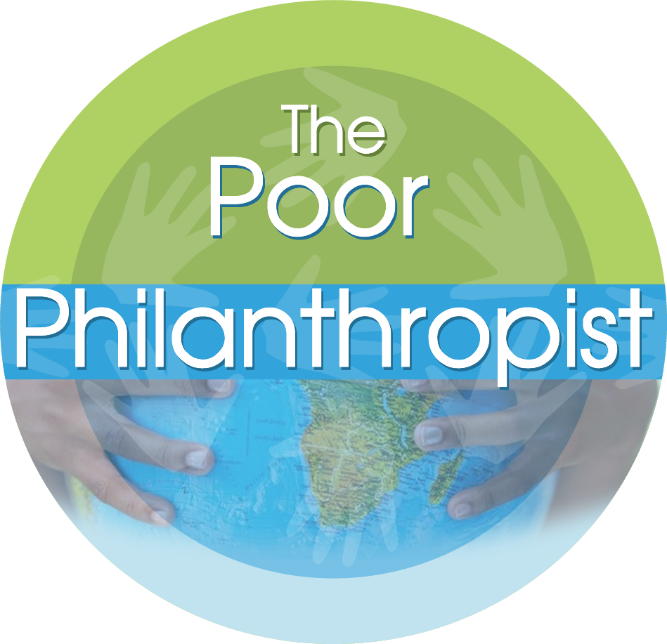 The Poor Philanthropist